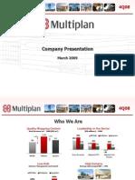 Multiplan Citi Latin 20090325 Eng