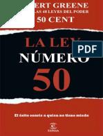 La Ley 50