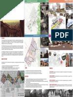 Plan Revitalización Urbana de Bogotá 2