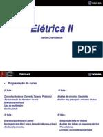 Elétrica II PGR