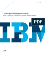 Paper SB Patterns 2014 en español