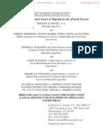 14-1167 #98 - Amicus Brief Eagle Forum