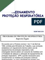 4. Treinamento PPR