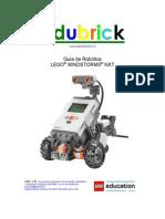 Guia de Robotica Lego Mindstorms NXT EDUBLICK