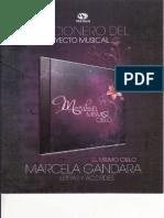 Marcela Gandara - El Mismo Cielo Cancionero
