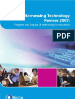 Harnessing Technology Review07