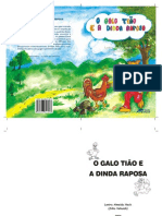 Gato-Tião-e-Dinda-Raposa