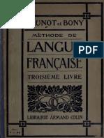 Enseignement Primaire Elementaire Methode de Langue Francaise (1)