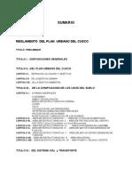 Reglamento General FIN6