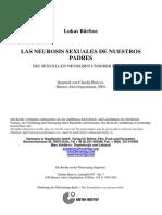 Lukas Bärfuss - Die sexuellen Neurosen unserer Eltern spanisch