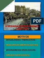 3EM Segunda Guerra Mundial 03