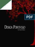 Grant Stoker Design Portfolio