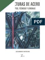 Estructuras de Acero, Conceptos, Tecnicas y Lenguaje. INVEST
