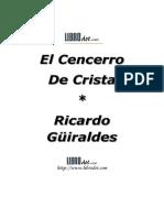 7178901 Guiraldes Ricardo a El Cencerro de Cristal