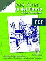 Buenos Aires - El Libro Del Barrio