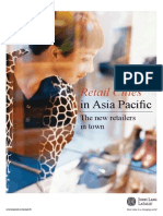 JLL - Retail Cities in Asia Pacific Apr13