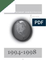 1994-1998 Operations Dea