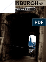 Curso/CTR Auslandspraktikum Reisejournalismus Edinburgh