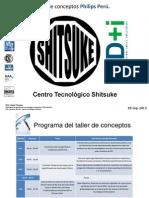 1. Philips Peru-2 a.C. 2013