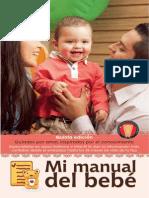 Mi manual del bebé