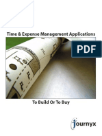 Time and Expense Management Applications 133333