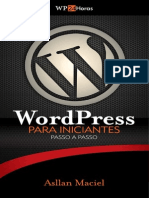 eBook Guia WordPress Iniciantes WP24Horas 02