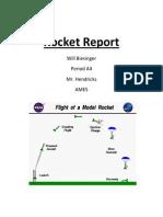 rocket report 2012