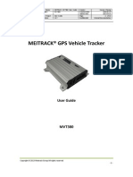 Meitrack Mvt380 User Guide v2.7