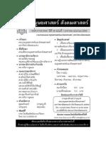 วารสาร มนุษยศาสตร์ สังคมศาสตร์ ฉบับ รวมบทวิเคราะห์การเรียนการสอน EFL (ปีที่ 29 ฉบับที่ 1 ม.ค.-เม.ย. 55 ม.ขอนแก่น)