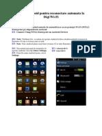 Reconectare Automata Digi Wi-fi-Android