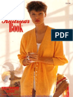 The Knitwear Book