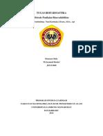 Tugas Biofarmastika (m.syamsl Bachri j1e111049)