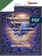 SANACION BIO CUANTICA & ACTIVACIONES DE LUZ NUEVA CONCIENCIA