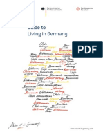 Guide to Living in Germany