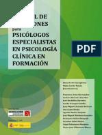 MANUAL DE ADICCIONES PARA PSICÓLOGOS PCF