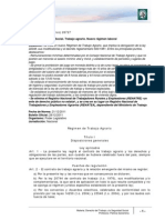 ANEXO 02 Ley 26727 - Trabajo Agrario - Nuevo Régimen Laboral