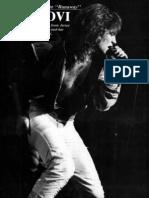 Bon Jovi interview