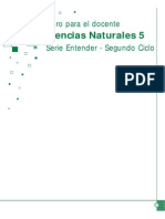 Natural Es 5 Docent e