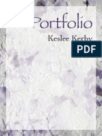 Keslee Kerby's portfolio