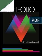 Jonathan Romrell's Portfolio