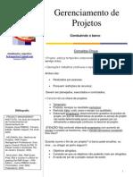 Gerenciamento Projetos - Conduzindo o barco - Partes I e II