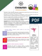 CHAMANA - Infusión andina PDF