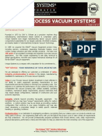 Ejector Process Vacuum Systems
