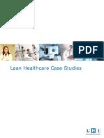 Artículo Lean Healthcare Group