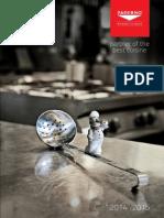 Paderno 2014 Catalog 750