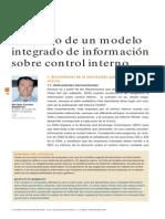 El diseño de un modelo integrado de gestión sobre control interno (2)