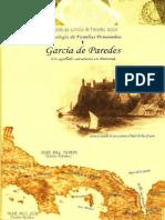 Garcia de Paredes