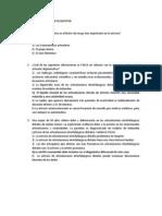 Preguntas de La Clase Osteoartritis, Dermatomiositis y Polimiositis