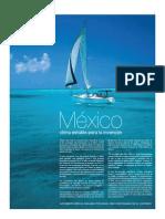 Especial México para Diarios Económicos