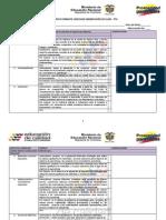 1 Formato Unificado Para Observacion de Clase Visita 2